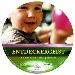 DVD ENTDECKERGEIST